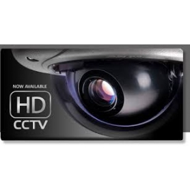 High Definition CCTV Systems