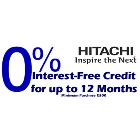 Hitachi Finance - Buy Now, Pay Next Year!